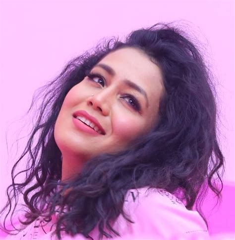 dp neha kakkar ki photo  images neha pics