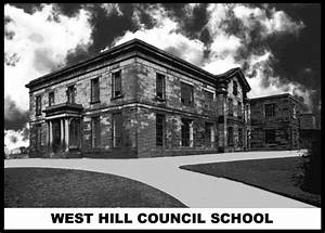 History of the School | West Hill School