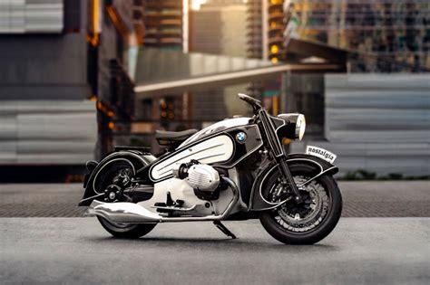 Nmoto Nostalgia Motorcycle Enters Production