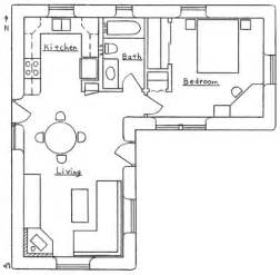 l shaped kitchen floor plans find house plans