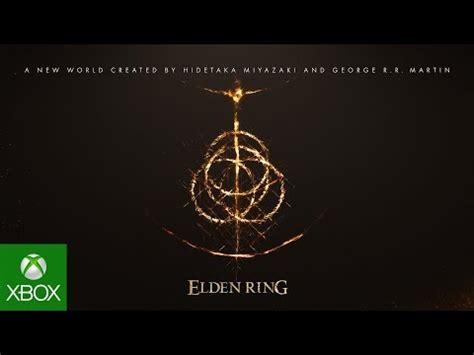 Vidéo Trailers de Elden ring : Elden ring e3 announcement ...