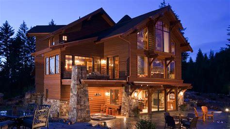 ranch style homes interior idaho mountain style home mountain architects hendricks