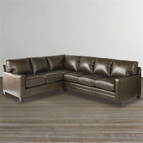 Custom Leather Sectional Sofa Cleanupfloridacom