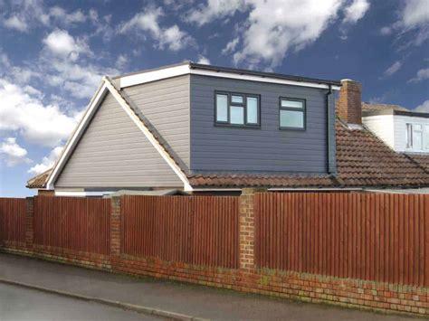 hip  gable loft conversion plans spec  calcs