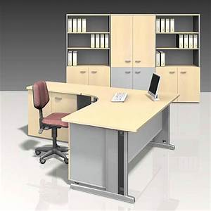 Modern Modular Office Furniture Ideas — Randy Gregory Design