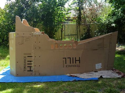 Cardboard Pirate Ship Template by 227 Best Vbs Shipwrecked 2018 Images On Pirate
