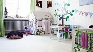 Farben Für Babyzimmer : tolles kinderzimmer inspirationen bei westwing ~ Markanthonyermac.com Haus und Dekorationen