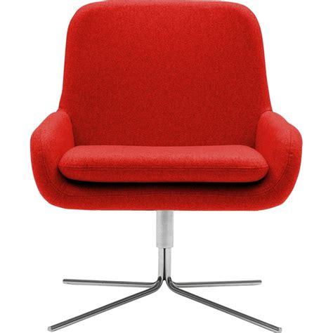 fauteuil design couleur nut swivel
