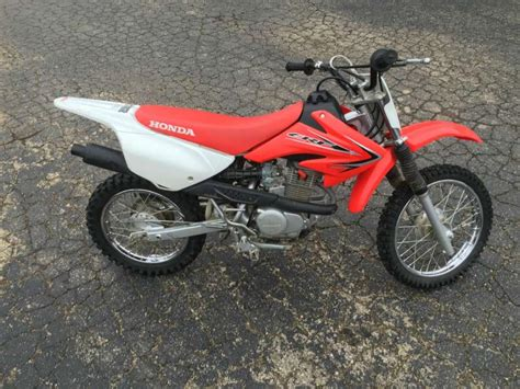 Honda Crf80 Motorcycles For Sale In Illinois