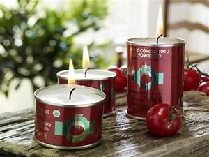 Italienische Deko Ideen : italienische dekoration mit tomatenpuree dosen silvia ~ Lizthompson.info Haus und Dekorationen
