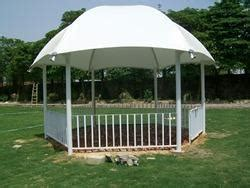 dome awnings suppliers manufacturers  india
