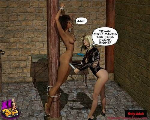 If You Relish This Vids Dont Forget To Bookmark Sexxx #3D #Comix #2