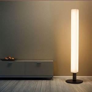 Lampadaire Interieur Design : lampadaire interieur design lampe luminaire clim cool ~ Teatrodelosmanantiales.com Idées de Décoration