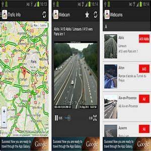 Le Sytadin Mobile : t l charger trafic info webcams android freeware ~ Medecine-chirurgie-esthetiques.com Avis de Voitures