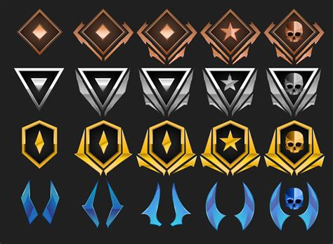 rank icons unreal tournament forums