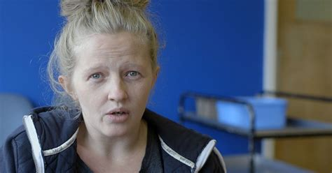 Meet The Teenage Girl Who Came Out Of Care And Ended Up Living In The Old Hanley Bus Station