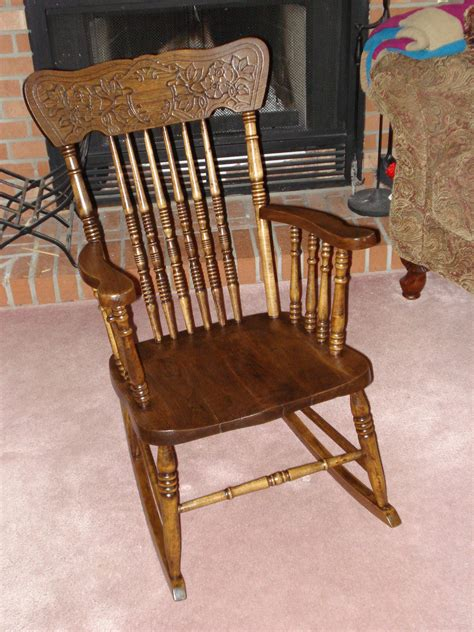 Best Antique Rocking Chair Ideas And Images On Bing Find What