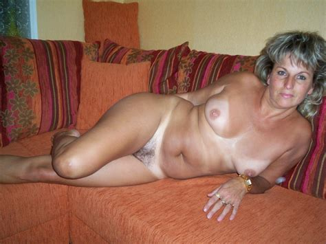 Elderly But Still Attractive Naked Ladies Part 2 39