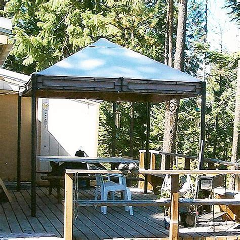 orchard hardware supply replacement gazebo canopy garden