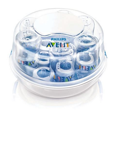 Uv Sterilizer Baby Bottle