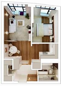 small apartment decorating Decorating A Small Apartment >>> It Is Difficult Or Easy? | Home Design, Garden & Architecture ...