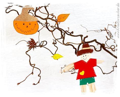 Herbstdeko Basteln Fenster Vorlagen by Herbstdeko Basteln Viele Ideen Und Vorlagen Kreativzauber 174