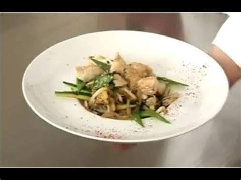 recette soja cuisine recette de wok de poulet aux légumes croquants et soja
