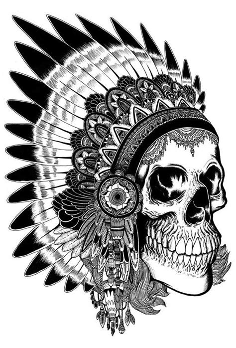 By Artist Iain Macarthur ☆   Sketch tattoo design, Skull art, Tattoo sketches