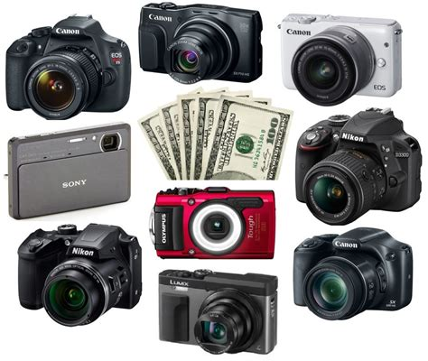 The Best Digital Camera For Under $500  The Wire Realm