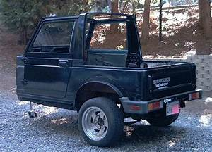 Suzuki Samurai Trailer For Sale Or Trade