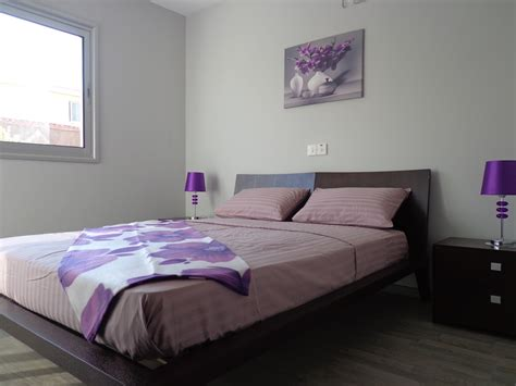 bedroom apartment  rent germasoyia aristo