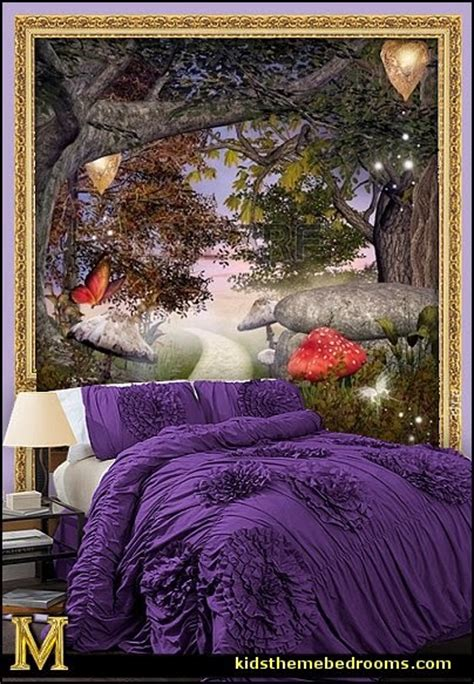 bedroom murals for adults decorating theme bedrooms maries manor tinkerbell bedroom decorating ideas fairies