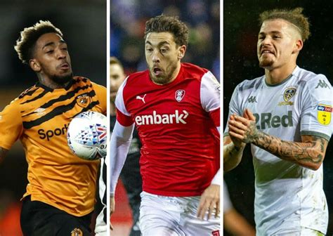 Yorkshire's Team of the Week sees Leeds United and ...