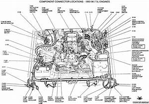 Ford F Super Duty Fuse Panel Diagram Efcaviation Com  Ford
