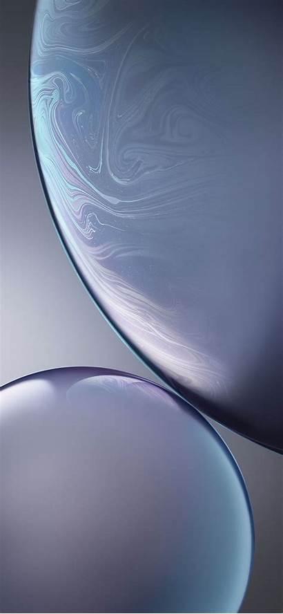 Xr Iphone Wallpapers Backgrounds Bubble Double Designbolts