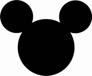 Mickey Mouse Head Clipart | Clipart Panda - Free Clipart ...