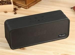 Lautsprecher Mit Bluetooth : bluetooth lautsprecher mit radio usb sd karte und line in ~ Orissabook.com Haus und Dekorationen
