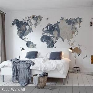 Tapete Weltkarte Kinderzimmer : 54 besten jugendzimmer bilder auf pinterest schlafzimmer ideen arquitetura und dekoration ~ Sanjose-hotels-ca.com Haus und Dekorationen
