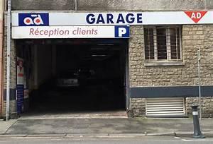 Garage Auto Brest : vitrines service garage ad charlemein ~ Gottalentnigeria.com Avis de Voitures