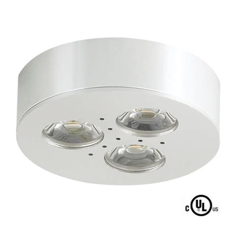 cabinet lighting led puck light for cabinet with