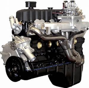 Jeep 4 6l Efi Turn Key Engine For 1971