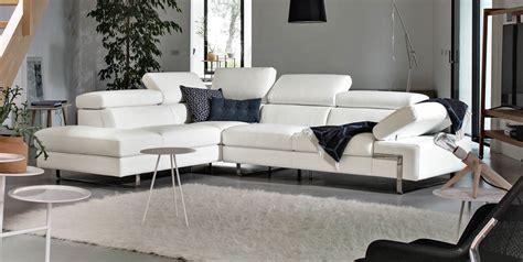 canapé convertible cuir poltronesofà divani
