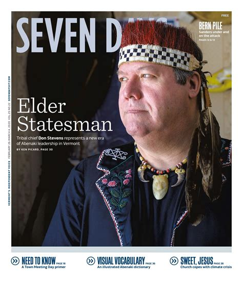 Seven Days February 26 2020 by Seven Days Issuu