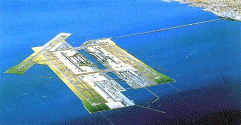 kansai international airport sinking rate conclusion analysis of the kansai international airport