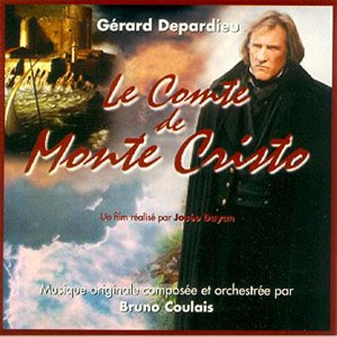 le comte de monte cristo ost bruno coulais mp3 buy tracklist