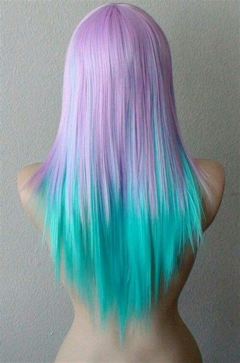Hair Dye Colours For Hair by 42 Cool Pastel Hair Color Ideas For 2017 Trend To Wear