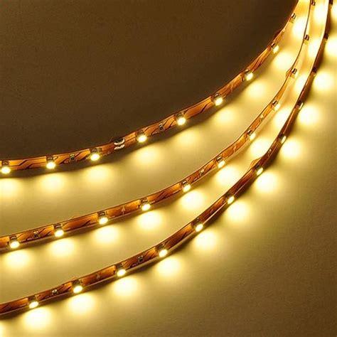 led strip lights with adhesive backing ledwholesalers 16 4 feet 5 meter flexible led light