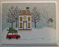 christmas card making ideas images card making