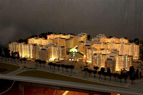 Le Terrazze Presidente by Romatre Project Complesso Residenziale Le Terrazze