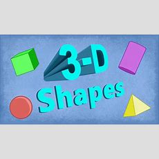 3d Shapes Song Cubes, Cylinders, Spheres, Pyramids + More  Geometrymath  Related Lessons And
